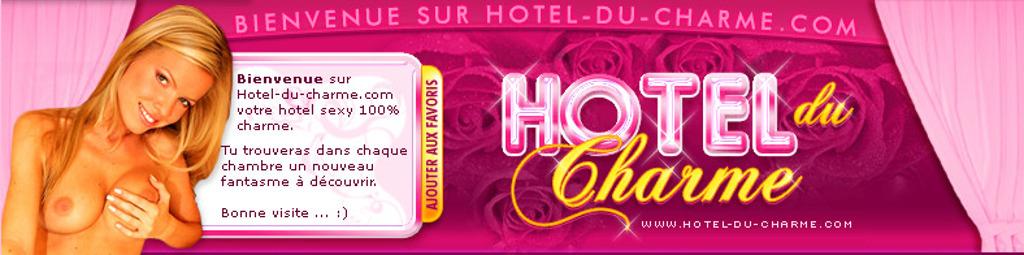 Hotel du charme